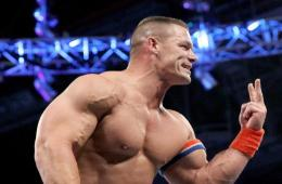 John Cena comenta sobre cómo se siente a sus 41 años