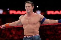 John Cena dice que el que pase ahora poco tiempo en WWE no se debe al cine