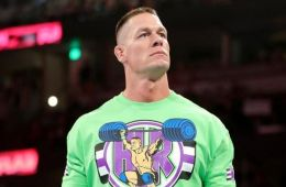 John Cena habla sobre la posible razón de la tensión política hoy en día