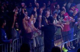 Johnny Impact regresa con victoria en Slammiversary XVI