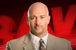 WWE noticias Jonathan Coachman