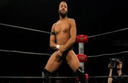 Jonathan Gresham ausente en las últimas grabaciones de ROH