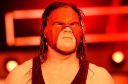 Kane estará en WWE Crown Jewel