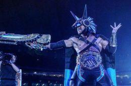 Kenny Omega WWE