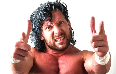 kenny omega estará en destruction in kobe 2017