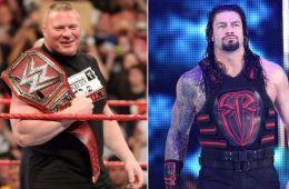 WWE noticias Lesnar