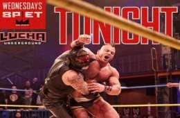 Lucha Underground 22 de Agosto (cobertura y resultados en directo)