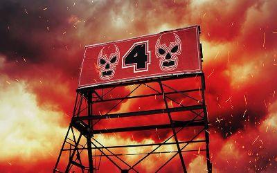 Lucha Underground temporada 4
