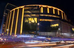 Madison Square Garden ROH