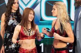 Mae Young Classic 24