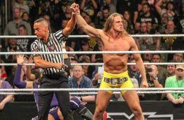 Matt Riddle Royal Rumble