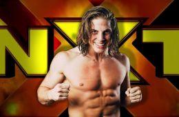 Matt Riddle comenta como su estilo de vida ha cambiado desde su llegada a NXT