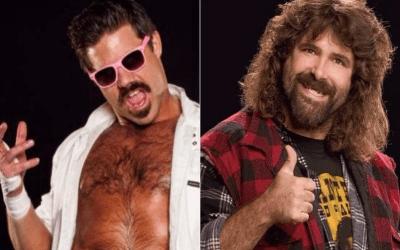 Mick Foley vs Joey Ryan en Dublín