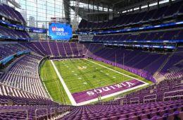 Minnesota Posible localización para Wrestlemania en 2020 o 2021