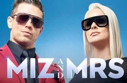 WWE noticias Miz & Mrs