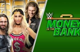 WWE noticias Money in the bank WWE Network