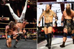 NXT 29 agosto