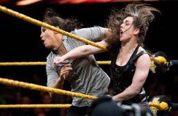 NXT 6 de junio