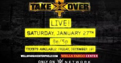NXT Philadelphia