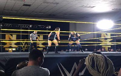 NXT St. Augustine