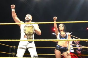 NXT St. Catharines
