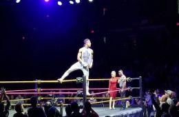 NXT St. Charles