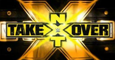 WWE noticias NXT Takeover
