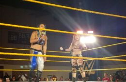 NXT Tampa