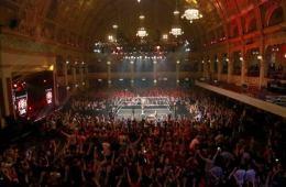 NXT UK Takeover Blackpool Empress Ballroom
