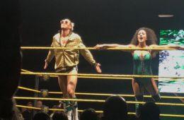 NXT Visalia