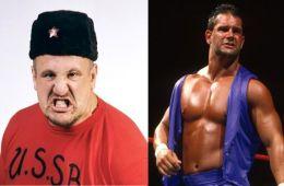 NXT rinde homenaje a Brian Christopher y Nikolai Volkoff en el último Live Show
