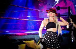 NXT shows del fin de semana