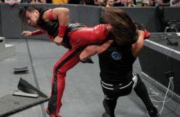 WWE noticias, nakamura