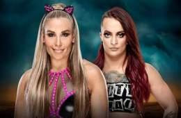 Natalya se enfrentará a Ruby Riott en un Tables match en WWE TLC
