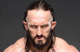 WWE noticias Neville