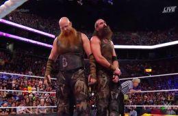 New Day gana a los Bludgeon Brothers por descalificación en SummerSlam
