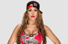 Nikki Bella piensa en regresar al ring de WWE en un futuro no muy lejano