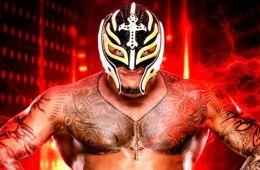 Novedades acerca del regreso de Rey Mysterio a la WWE