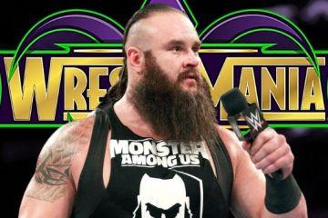 Novedades de cara al compañero de Strowman en Wrestlemania 34