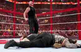 Novedades respecto a la situación de Brock Lensar con WWE