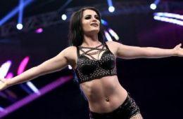 WWE noticias Paige