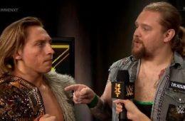 NXT Pete Dunne