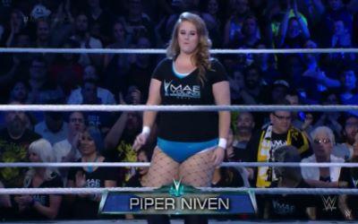 Piper Niven Mae Young