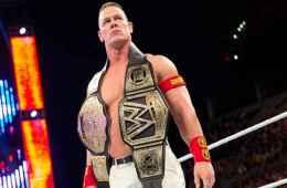 Planes originales para la separación de los campeonatos mundiales de WWE