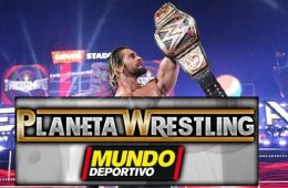 WWE noticias Planeta Wrestling