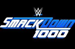 Planeta Wrestling anuncia su cobertura especial del SmackDown Live 1000