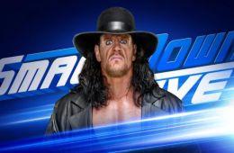 Posible rol de The Undertaker en SmackDown 1000