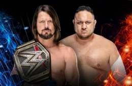 Posible spoiler del WWE Championship match en el Super Show-Down