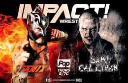 Previa Impact Wrestling 16 de Agosto
