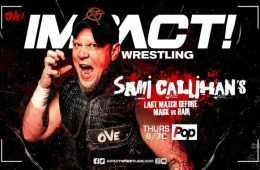 Previa Impact Wrestling 19 de Julio